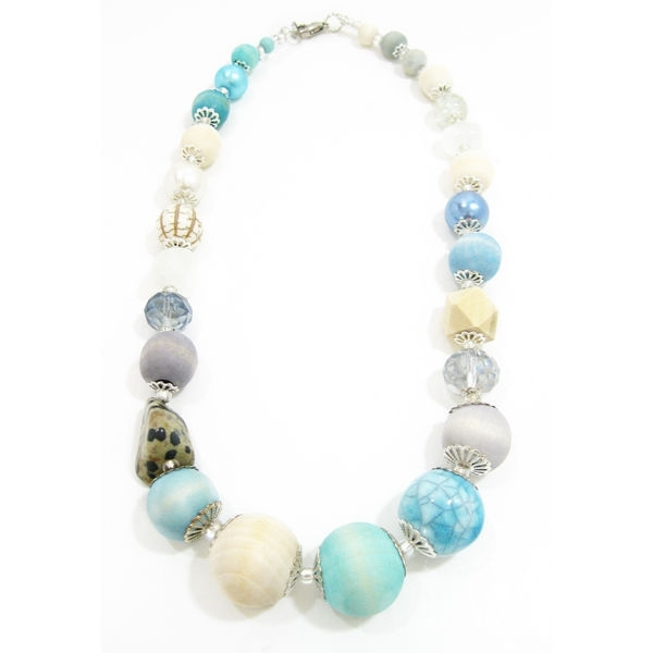 Halskette Floral Glam GRECIAN
