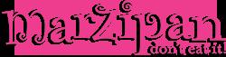 Marzipan Jewellery