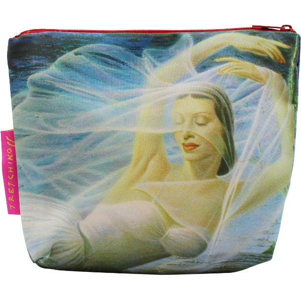 Tretchikoff Cosmetic Bag Ballet Fantasy