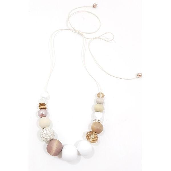 Halskette Chica COCONUT