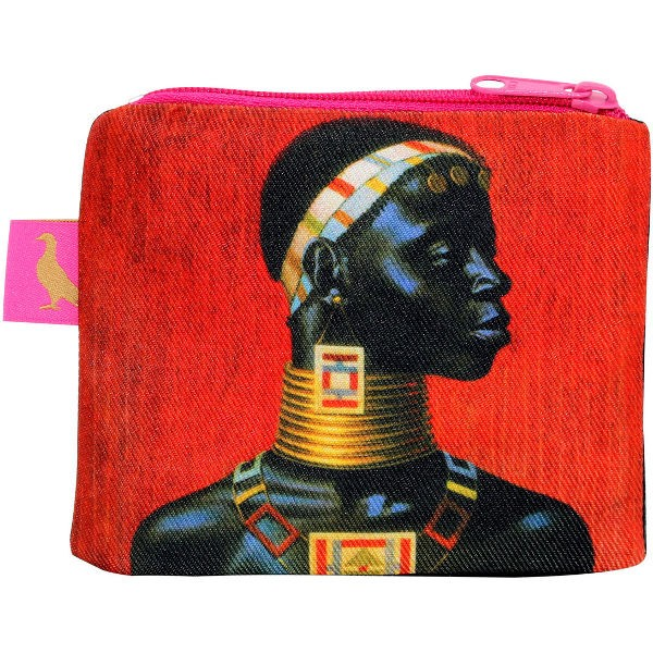Tretchikoff Coin Purse Ndebele Woman