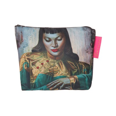 Cosmetic Bag LADY FROM ORIENT