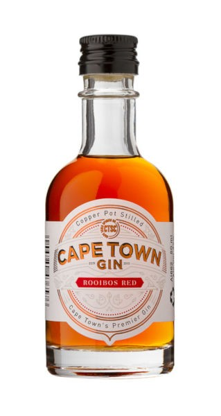 Cape Town Rooibos Red Gin MINI