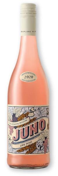 Juno Wines Dry Rosé 2020