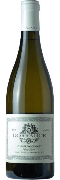 Dorrance Chardonnay Cuvée Anais 2019