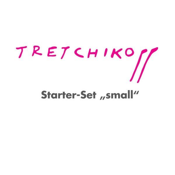 "Starter-Set ""small"""
