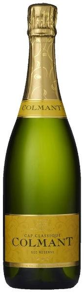 Colmant Cap Classique SEC Reserve NV