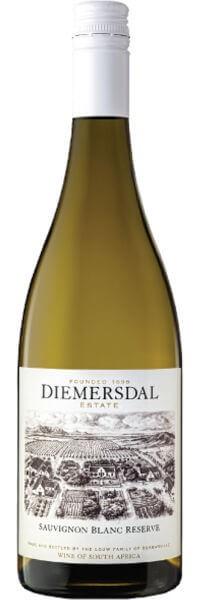 Diemersdal Reserve Sauvignon Blanc 2020