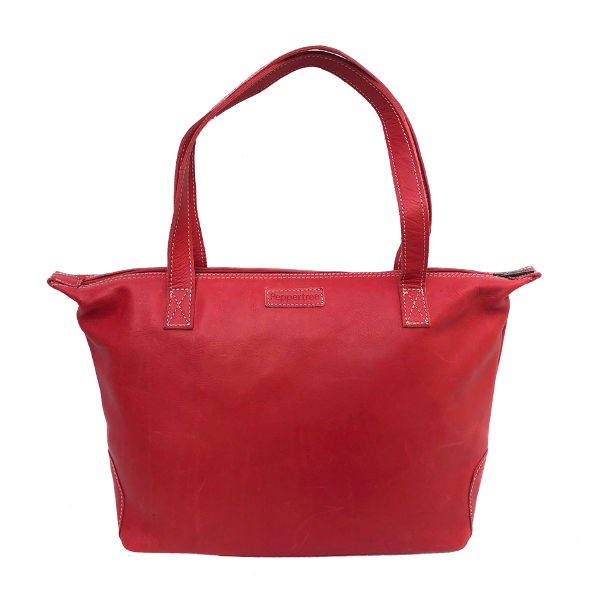 Peppertree Daily Bag - leather