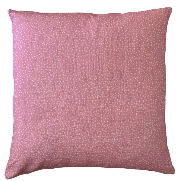 Design Team Kissenbezug 60X60 - SPIKKEL PINK