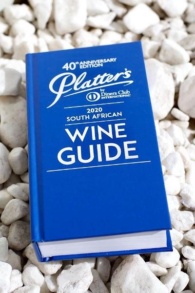 Platter's Wine Guide 2020