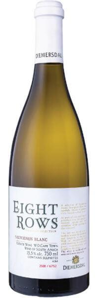 Diemersdal Eight Rows Sauvignon Blanc 2020