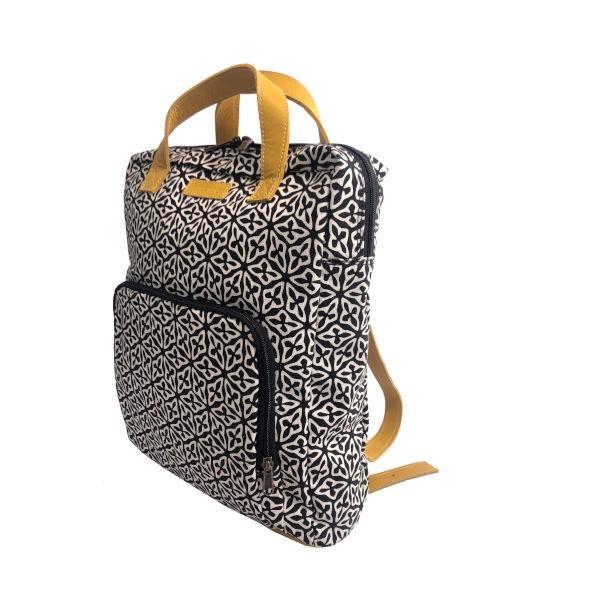 Peppertree City Slicker Backpack