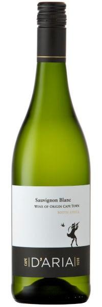 D'Aria Sauvingnon Blanc 2021