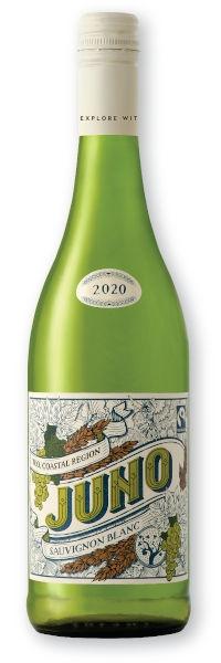 Juno Wines Sauvignon Blanc 2020