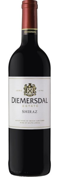 Diemersdal Shiraz 2019