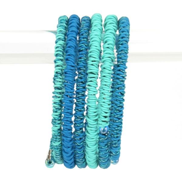 """Armband """"Chunky Scoobie"""" - 6 coils"""