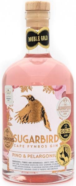 Sugarbird Pino & Perlagonium Gin (500ml)