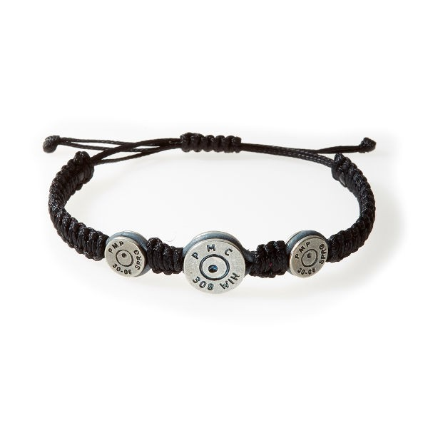 MAVERICK Armband Bullets - black/grey