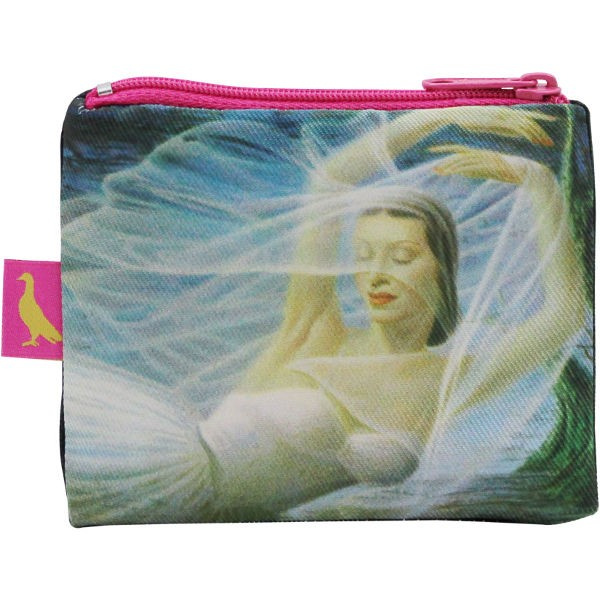 Tretchikoff Coin Purse Ballet Fantasy