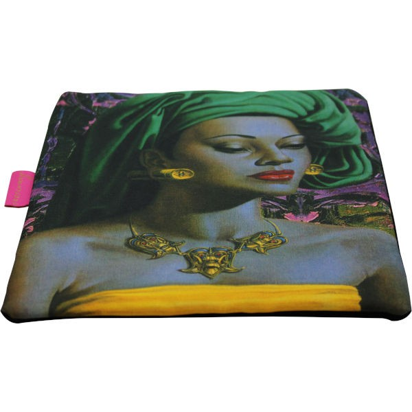 Tretchikoff iPad Cover Balinese Girl