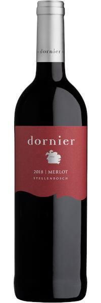 Dornier Merlot 2018