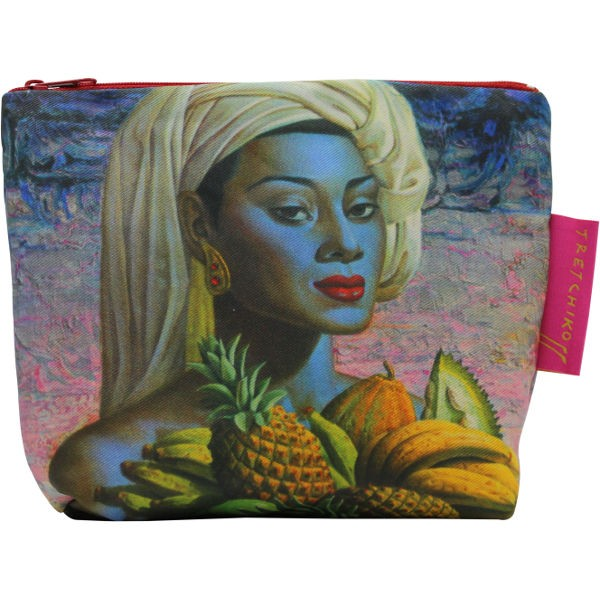 Tretchikoff Cosmetic Bag Fruits of Bali