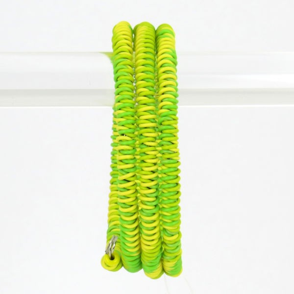 """Armband """"Chunky Scoobie"""" - 3 coils"""
