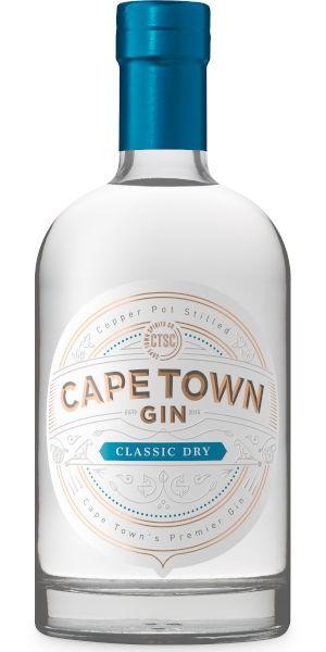 Cape Town Gin Classic