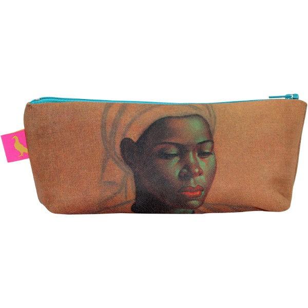 Tretchikoff Make-up Bag Basotho Girl