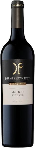 Diemersfontein Carpe Diem Malbec