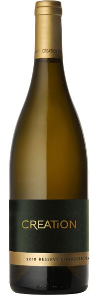 Creation Reserve Chardonnay 2018