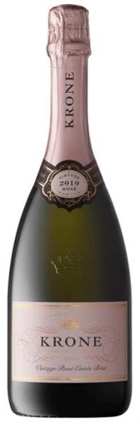 Krone Cuvée Brut Rosé 2019