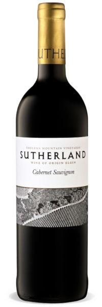 Thelema Sutherland Cabernet Sauvignon 2016