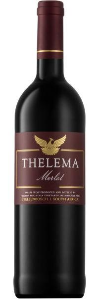 Thelema Merlot 2018