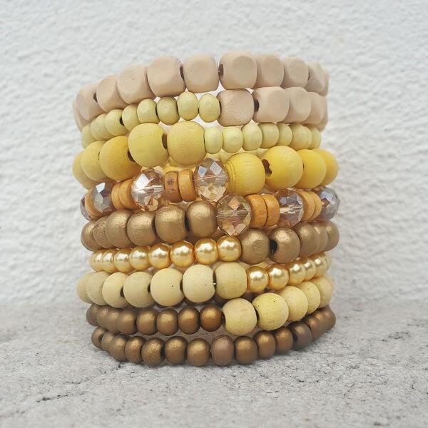 Armband RESORT - SAHARA SANDS