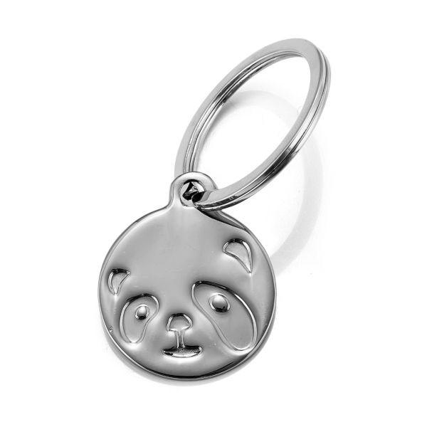 CaRRoL BoYeS Schlüsselanhänger PANDA